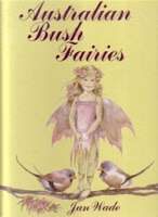 Australian Bush Fairies