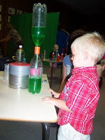 Questacon Science Fun Play