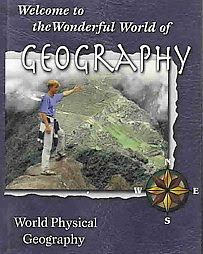 Geography for Highschool