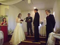 Our Nephew's Wedding