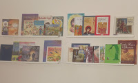 Our Growing Lenten/Easter Book Collection