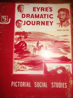 Australian Pictorial Social Studies