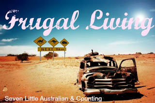 Frugual Living: All About Clothes