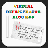 Virtual Fridge Link Up