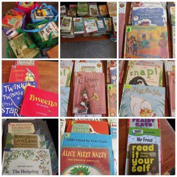 Book Bargains