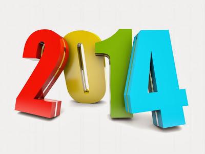 2014: Word, Goals