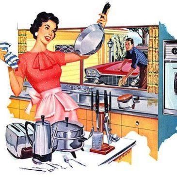 Kitchen Chit-Chat