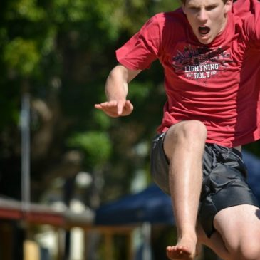 Annual Athletics Carnival – 15th Year
