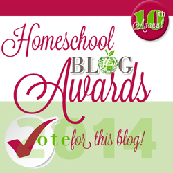 I'm Nominated for Best Variety Blog!