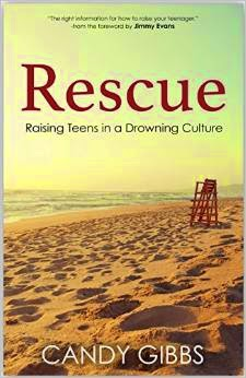 A Give Away:) – Rescue: Raising Teens in a Drowning Culture