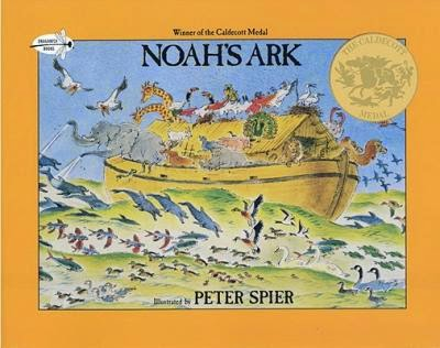 Which Noah's Ark Book?
