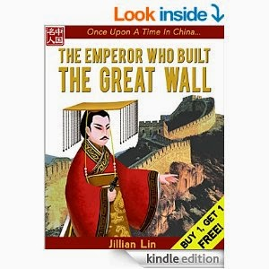 The Emperor Who Built the Great Wall of China