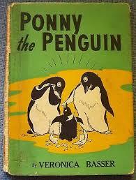 Ponny the Penguin
