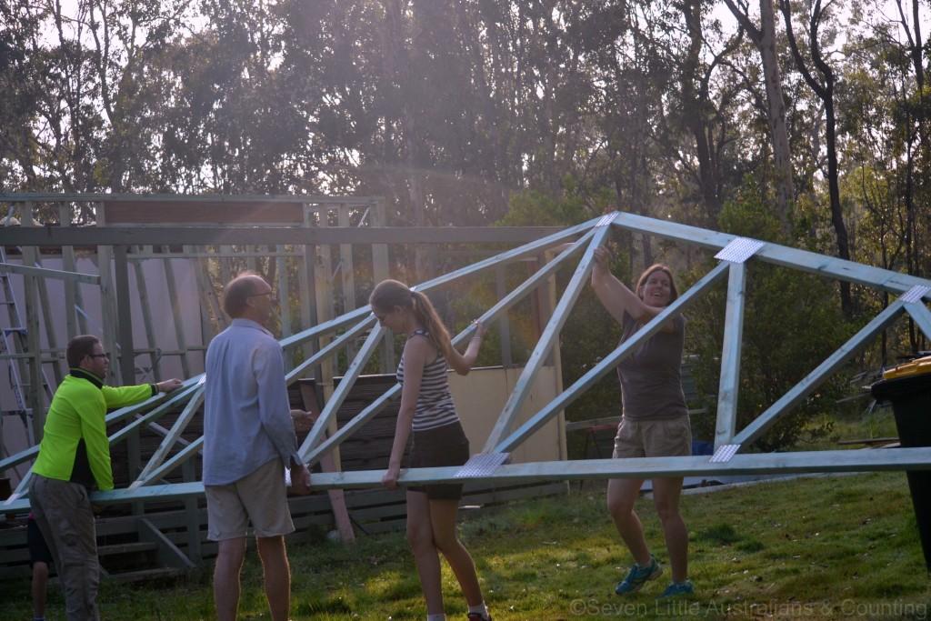 truss 2