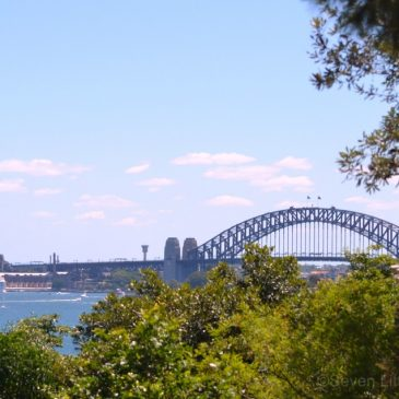 Sights of Sydney: Day 3