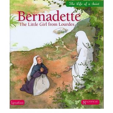 Catholic Picture Books – April