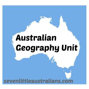 Australian Geo Unit