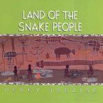 land snake