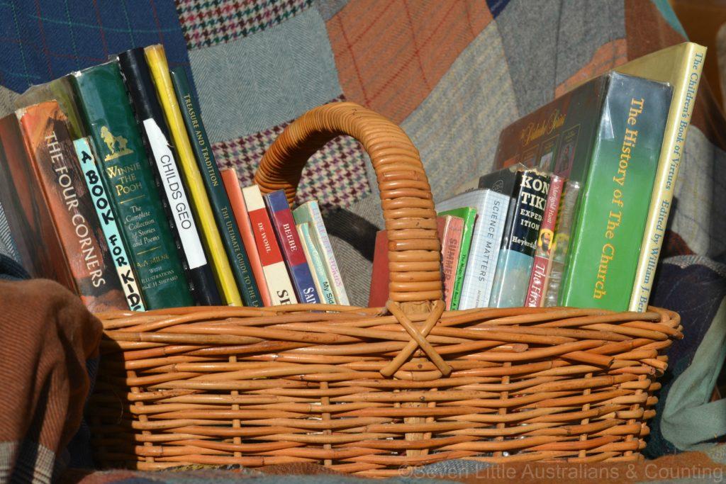 read basket 1