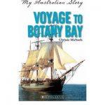 sunburnt 2 voyage botany