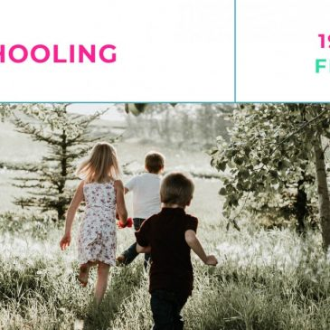 Start Homeschooling Summit Starts Today!