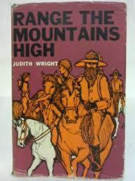 Range the Mountains High