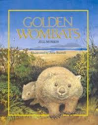 Golden Wombats