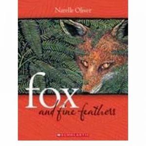 Fox & Fine Feathers