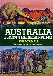 Australia From The Beginning