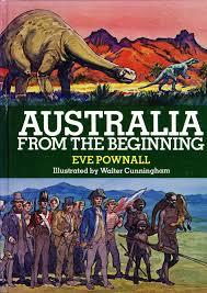 Australia From The Beginning