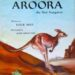 Aroora the Red Kangaroo