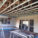 Beating the Bushfires With Eaves
