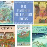 Our Favourite Bible Picture Books
